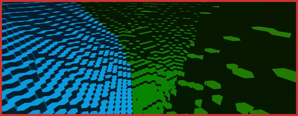 Flooding Simulation