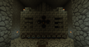 Cave Spider Spawner XP Farm