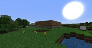 jellymanns'....um...roofless house :)