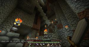 Setsinaise's mineshaft